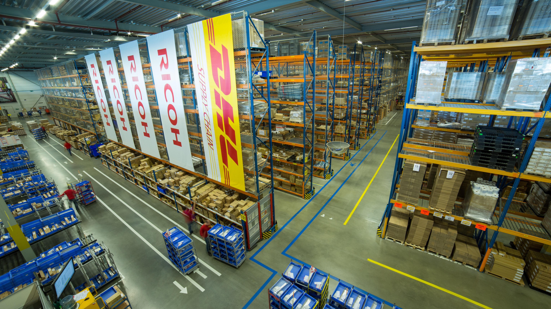Bergen Logistics Work From Home