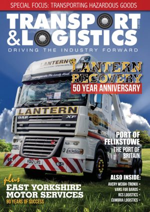 Transport & Logistics Issue 171