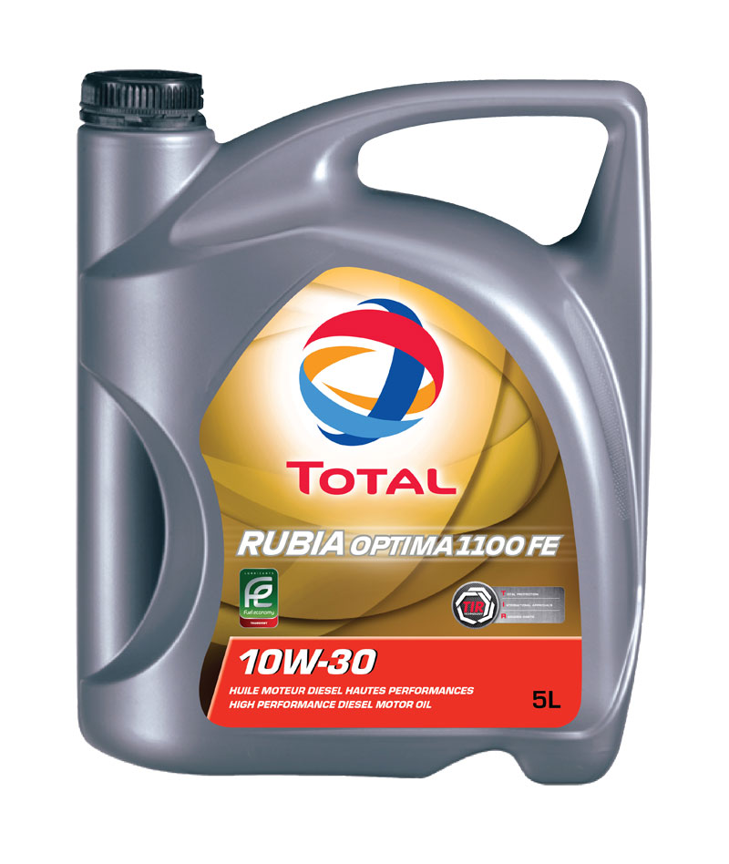 TOTAL Lubricants Announce The Future Generation of Oils – Transport & Logistics Magazine
