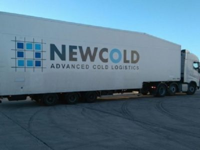 NewCold Has Been Expanding Across the UK