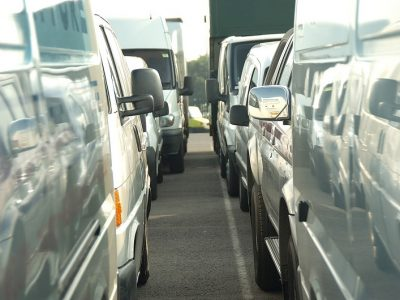 Top Commercial Vehicle Auction Business in the UK Revealed an Increase on Sale Prices