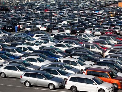 Cox Automotive Records Strong September Figures