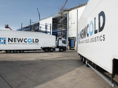 NewCold development plan on track as cold store grows again