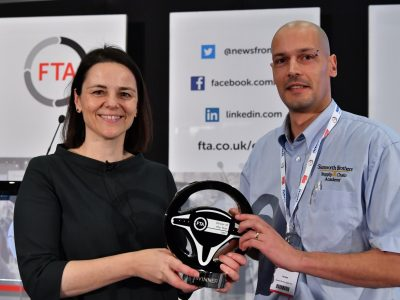 FTA Announce Overall Driver of the Year 2017