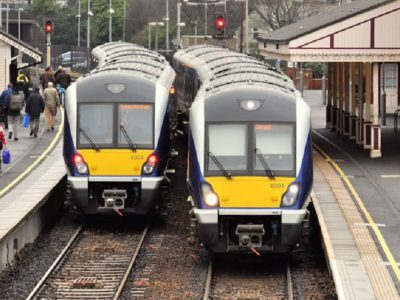 Virtuosys and Angel Trains to Deliver an Edge Computing Solution for Railways