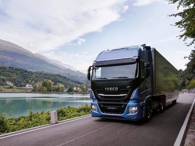 IVECO Offers Preferential Financing Conditions