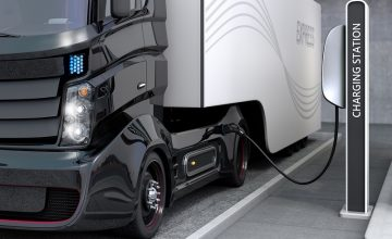 Paragon Updates Its Software for Sustainable Vehicles