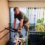 Fitness Challenge at a Logistics Firm