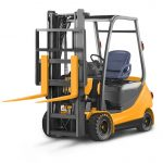 Crown at the LogiMAT