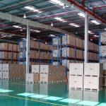 FIEGE Group Chooses PSI Warehouse Software