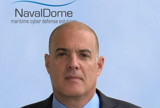 Naval Dome's MCPS Nominated for Two Awards