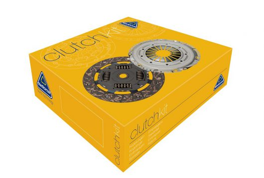 National Auto Parts Launches New Clutch Kits