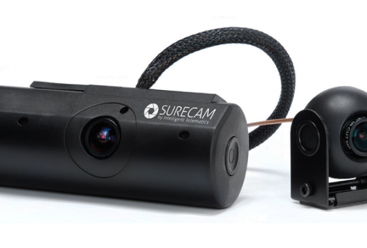 Connected Multi-Camera Solution at CV Show 2018