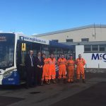McGill's Receives an Award for Supporting Apprentices
