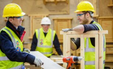 BIFA Supports the National Apprenticeship Week