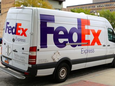 FedEx Acquires P2P