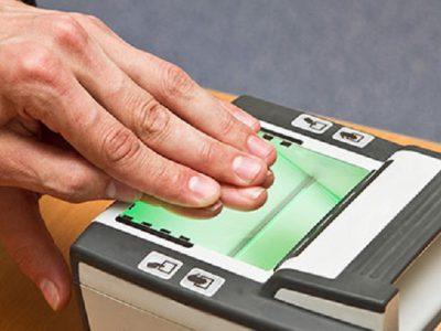 Fingerprint Drug Testing for Logistics and Transport Industry