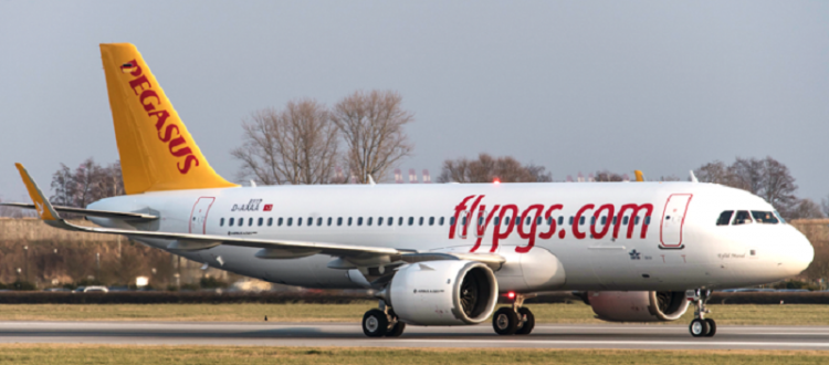 Pegasus Airlines Reports Financial Growth in 2017