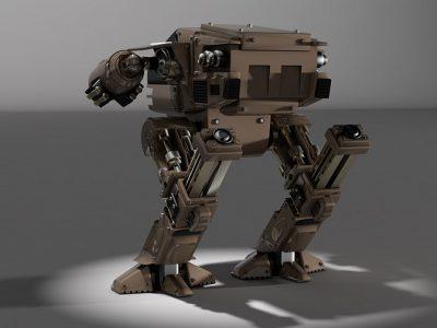 RPUCK Robot at DK Fulfilment