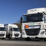 Grand Prix Express Signes Hire Agreement with Fraikin