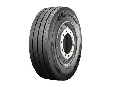 Michelin Introduces New Tyre Range