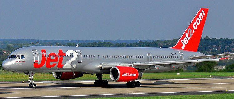 Jet2 Launches New Destinations