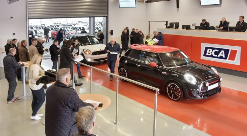 BAC Sold One Million Vehicles in One Year