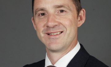 BCA Appoints New COO