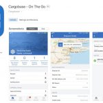 Cargobase Launches App Available to LSPs