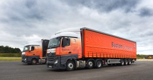 Lytx Delivers Improved Driver Engagement for Bacton Transport