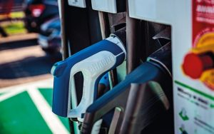 DfT Announces Funding for Electric Vehicle Chargepoints