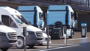 Siemens Is Helping Fleets Transition to Full Electric Trucks