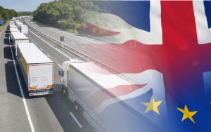 Logistics UK Comment on Kent Access Permit and Operation Brock Removal