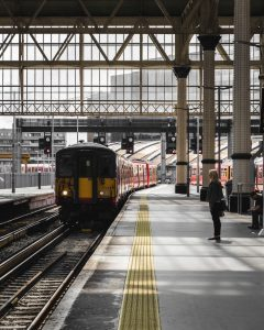 Achilles Accredited as Alternative UK Rail Supplier