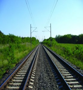 Unlock Capacity for Rail Freight to Meet Net Zero Emissions