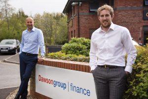 Dawsongroup Finance Hits £150M Portfolio Milestone