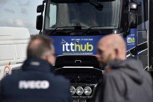 More than 150 Exhibitors Confirmed for ITT Hub!