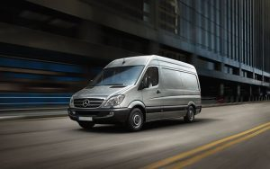Logistics UK Conference Set to Discuss the Future of Vans