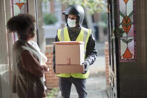 Improving Delivery Efficiency Should Overcome Driver Shortages