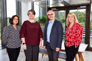 Zenith Commercial Drives Growth with Senior Appointments