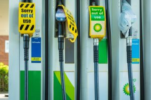 Five Point Fleet Fuel Plan Launched by FleetCheck