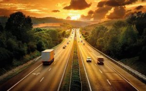 Logistics UK Urges Government to Increase Transport Investment