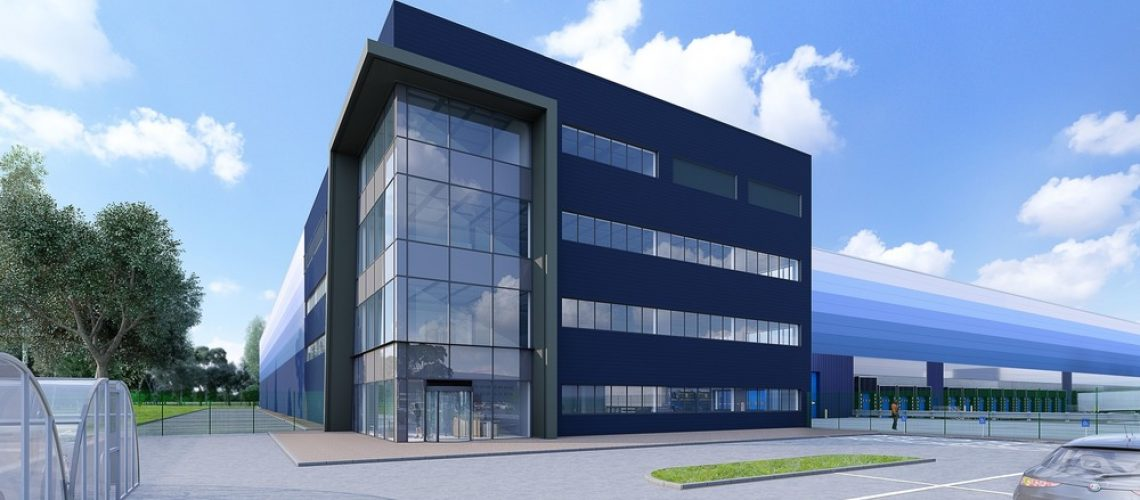 Logistics Specialist to Open Three New Fulfilment Sites
