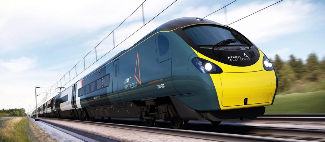 Plans for a Rail Testing Centre in Wales Are Progressing