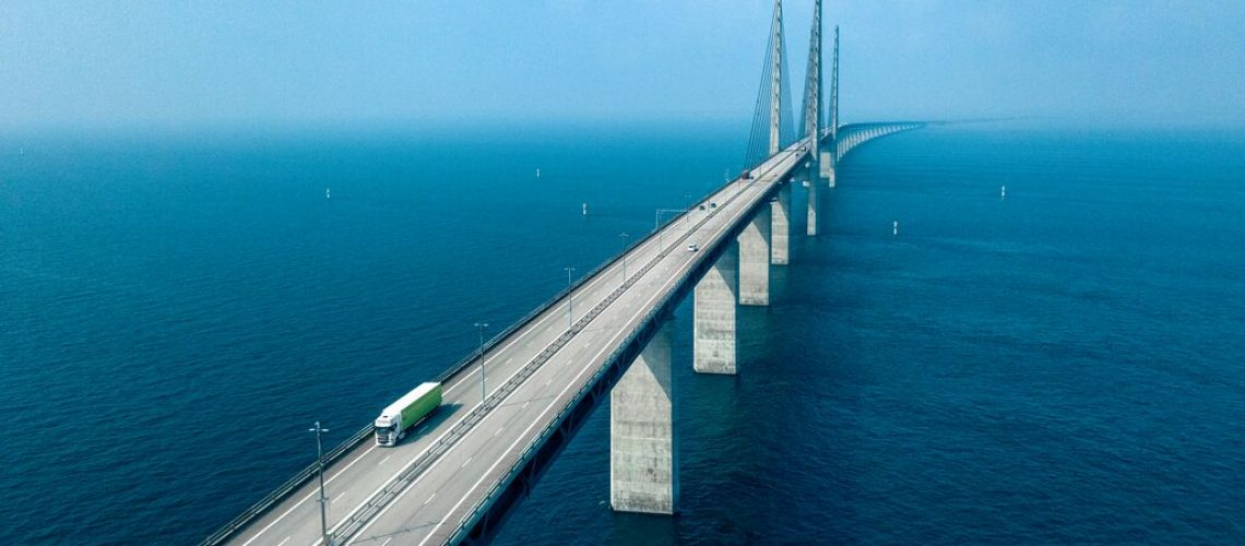 Global Road Freight Revenues Set to Grow by 4.3% by 2025
