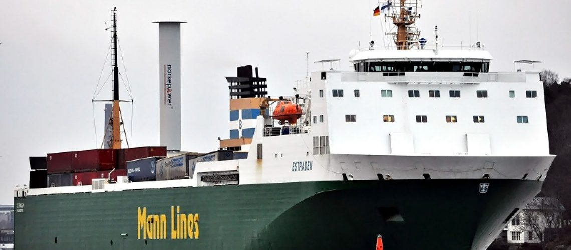 Increased Capacity on Zeebrugge-Teesport Route