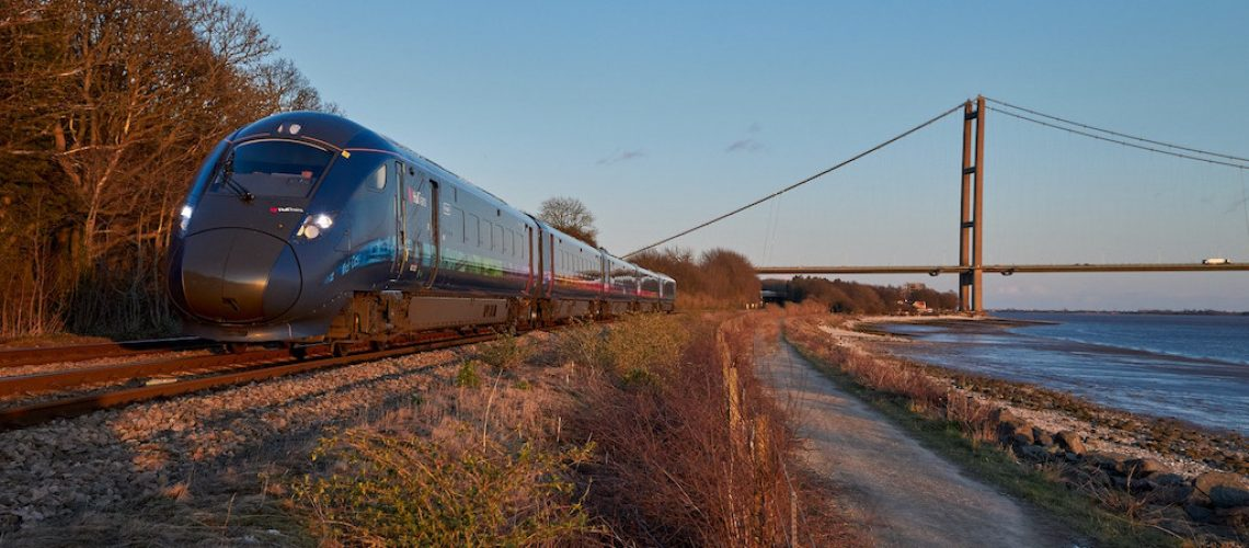 Hull Trains to London Are Resuming Service