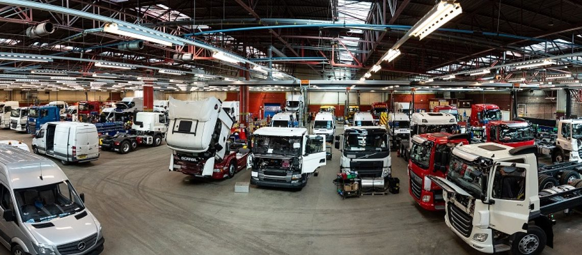 Ingersoll Rand Transport Solutions Launched to Innovate Fuel Transportation