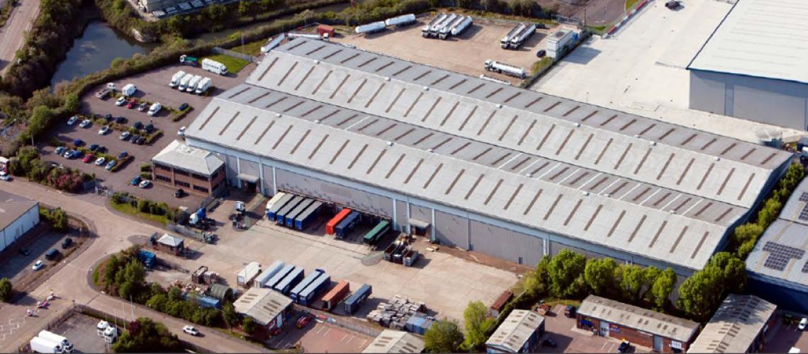 New Distribution Depot Creates 133 Jobs