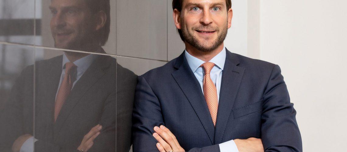 Panattoni UK Appoints Head of Capital Markets